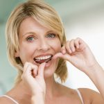 why flossing is important dentist in Olney, MD