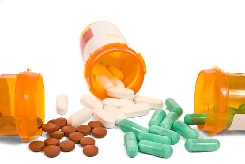 Osteoporosis Medication