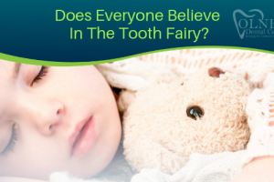 who believes in the tooth fairy
