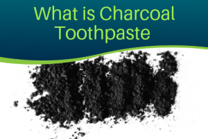 What is Charcoal Toothpaste?