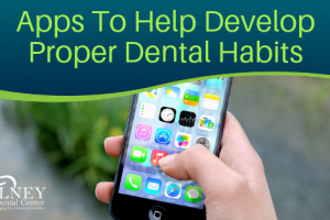 Apps To Help Develop Proper Dental Health
